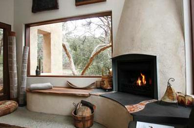 Natural Modern Interiors Xavier Rudds Home Natural Finishes