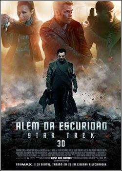 Além da Escuridão Star Trek 2