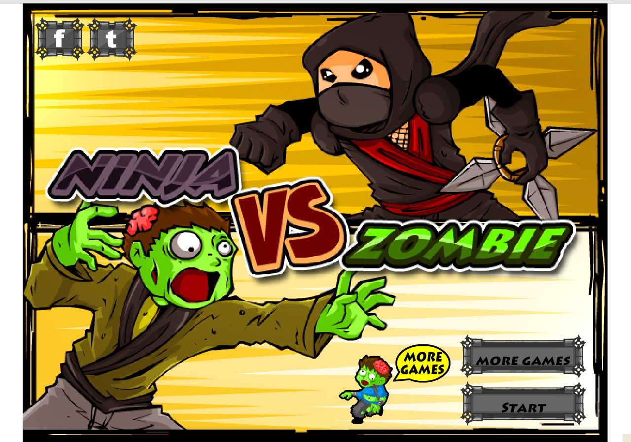 ninja vs zombie get online games reviews for free find