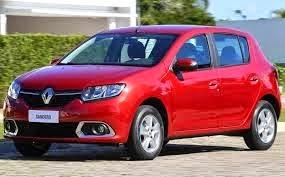Renault lança Sandero 2015 com novo 1.0
