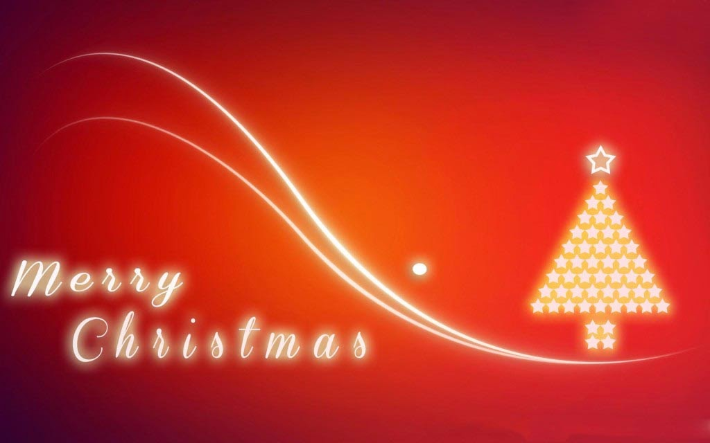 Merry Christmas 2014 Wishes HD Wallpapers and Greetings Download For Free ~ S...