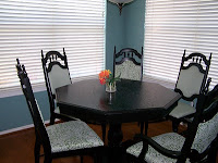 Kitchen Table Renovation
