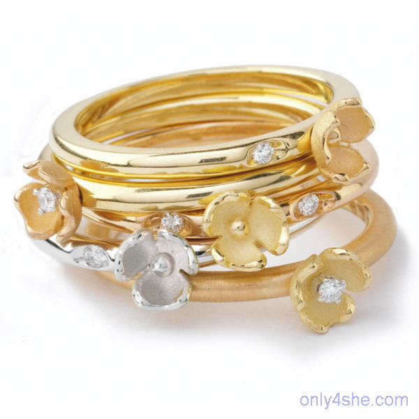Gold Jewellery Designs Bracelets