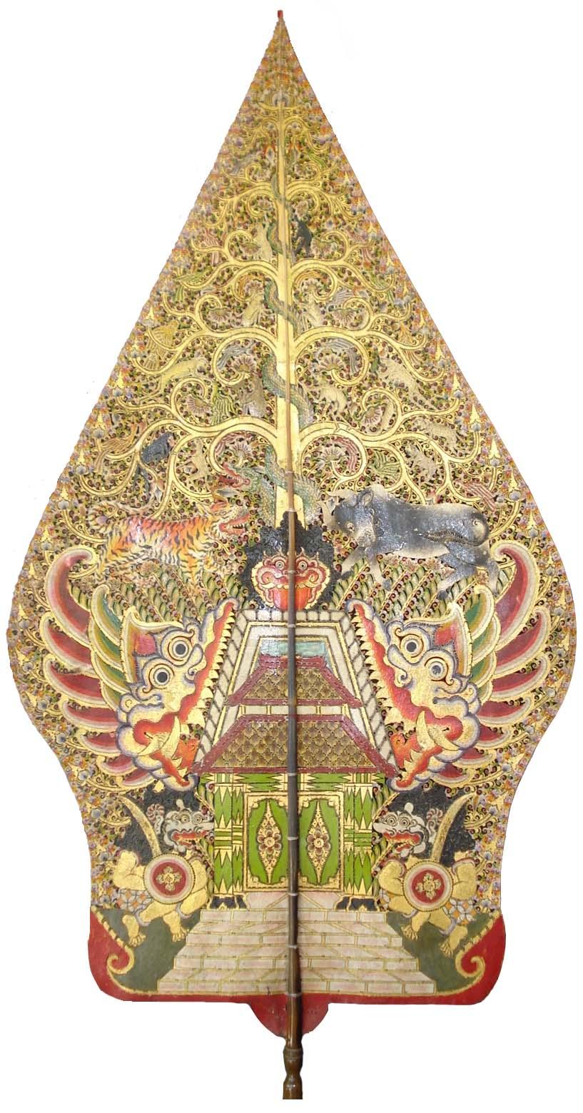 science and culture indonesia ki hadi sugito lakon