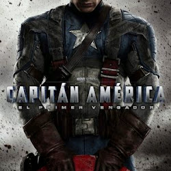 Poster Captain America: The First Avenger 2011