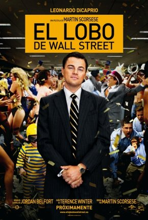 EL LOBO DE WALL STREET (2013) Ver Online - Español latino