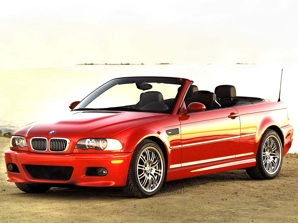 All Car Collections: BMW M3: