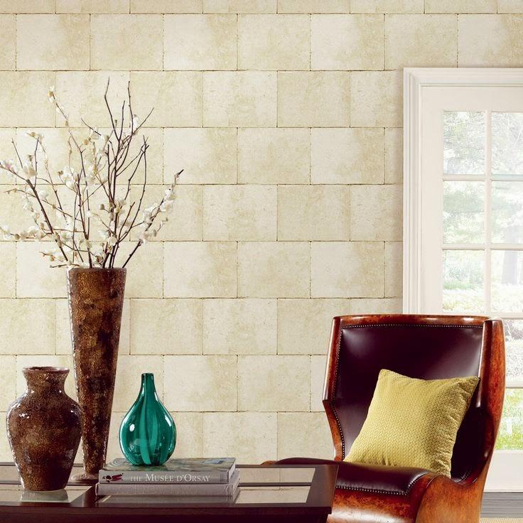 Pavimentos y revestimientos bilbao decorar paredes - Papel pintado aislante termico ...