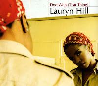 Lauryn Hill - Doo Wop (CDM) (1998)