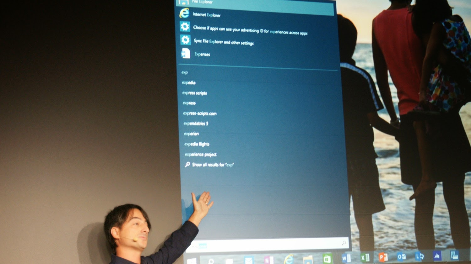 Microsoft Windows 10 Announced