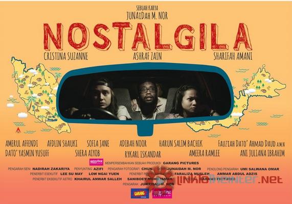 Nostalgia (2014)