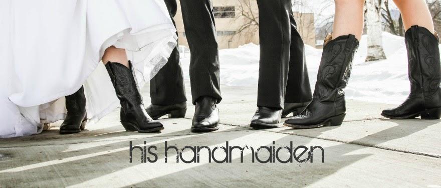 His Handmaiden