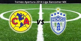 América vs Pachuca
