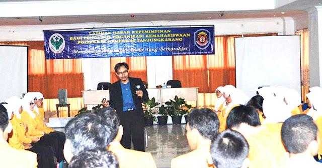 Latihan Dasar Kepemimpinan Mahasiswa