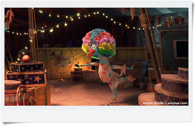 Madagascar 3 HD Movie Pics No. 42