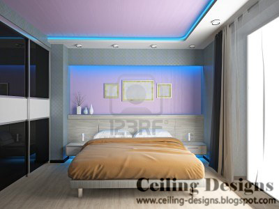 Bedroom Ceiling Designs Part 48