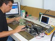Conserto de LCD,LED e Plasma