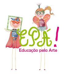 EPÁ! Educação pela Arte