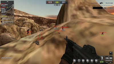 Update New Wedus Version 6.0 Tested On Windows 7 Langsung + WIndows XP [Sekarang juga work di Amerika dan Indonesia ] Wallhack , ESP Hack, AMMo 01/01,Skill,Burst + 1 Hit SG, Bullet ALL Weapon,Quick ,HP Up +120,Damage 30% tero and damage 30% Police, Fire Hit SG , Pangkat GM Etc Work to PB Indo,Turkeys,Spanyol,Tahadi/Arab,PHilipina,Thailand,PBlackout,Etc Tukka Cyber