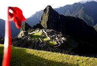 Ciudadela de Machu Picchu. Foto: ANDINA/Percy Hurtado