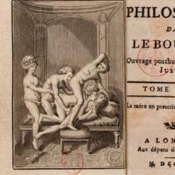 prostitutas frescas prostitutas del siglo xvi