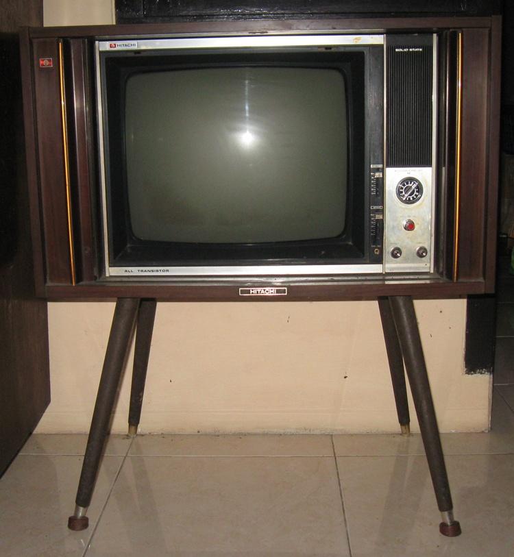 Mahapuja Prasasti Antik Galery Televisi Jadul Episode 7