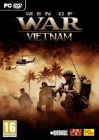 Men of War: Vietnam – Atualização v1