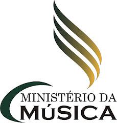 MINISTÉRIO DA MÚSICA