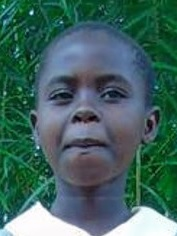 Faith - Kenya (KE-784), Age 12