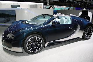 Bugati Veyron