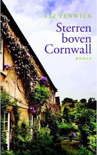 Sterren boven Cornwall Liz Fenwick cover