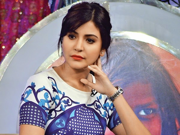 Anushka rejects Tamasha?