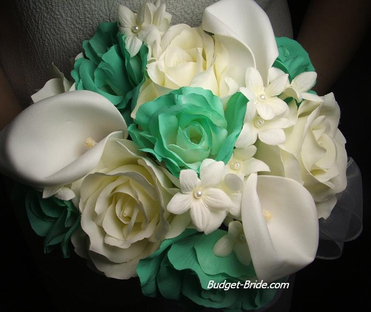 Tiffany Blue Wedding Flowers Find out here the latest ideas for the best