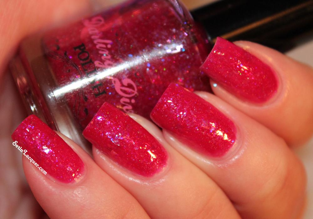 Darling Diva - Rose Opal