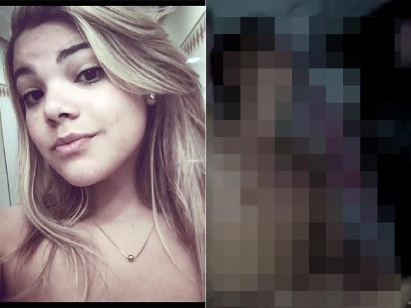 Após <b>vídeo</b> íntimo sair no <b>WhatsApp</b>, garota anuncia morte pelo <b>...</b> 2014