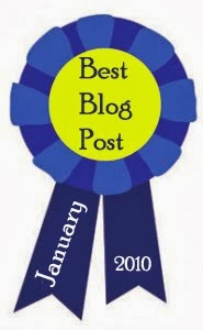 Best blog Post for January