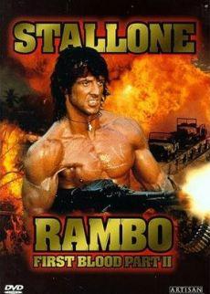 Rambo 2: Sát Nhân Trở LạiRambo: First Blood 2