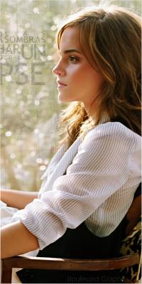 Emma Watson Blake