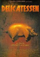Delicatessen-Delicacy (French)