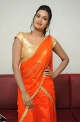 Srivani Reddy new sizzling pics-thumbnail-14