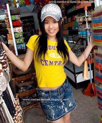 Foto Sora Aoi di Bali