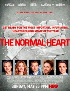 ver The Normal Heart (2014)