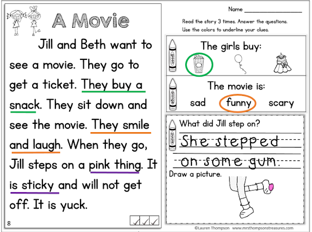 1000  images about Making Inferences on Pinterest
