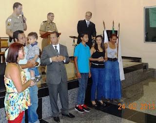 Blog de sentinelasdecristo : Sentinelas de Cristo, PRIMEIRO CULTO DO ANO DE 2013