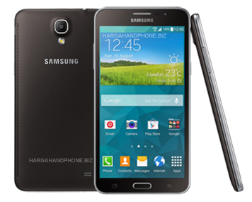 Samsung Galaxy Mega 2 Spesifikasi dan Harga