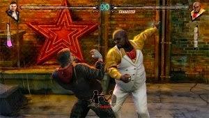 تحميل لعبة Fighters Uncaged للXBOX360