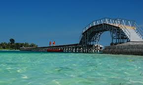 Sekilas Tentang Pulau Tidung