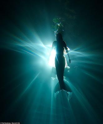 Fotos de Sirenas 11