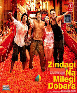Zindagi Na Milegi Dobara Movie