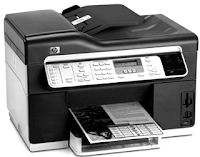 HP OfficeJet L7590 Driver Download